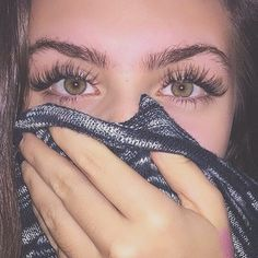 girl, eyes, and beauty image Hazel Green Eyes, Gray Eyes, Hazel Eyes, Gorgeous Eyes, Pretty Eyes, Eye Makeup, Eyelash Extensions Styles, Mode Chanel, Eye Pictures