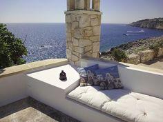 Photogallery of Casa Rivamarina, Apartment with sea view in Castro, area of Otranto