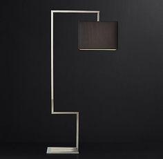 Floor Lighting Collection | RH Modern