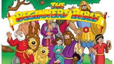 8 Full Episodes - +4 Hours NON-STOP - The Beginners Bible