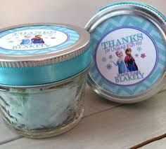 Image result for frozen party favors