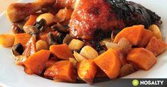 Turkey Recipes, Turkey Meals, Menu Planning, Viera, Pot Roast, Poultry, Sweet Potato, Nom Nom, Bacon