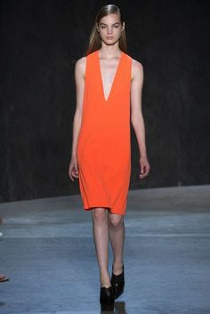 Narciso Rodriguez New York Spring/Summer 2017 Ready-To-Wear Collection | British…