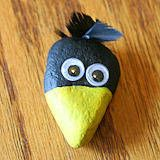 Rock Crow