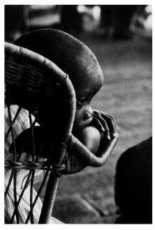 Congo, 1961  © Bedrich Grunzweig Photo Archive