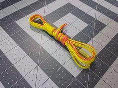 Adjustable hammock ridge line