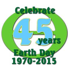 Earth Day :)