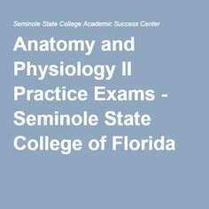 Action potential and practice exam 2 flashcards quizlet miladys standard cosmetology exam review see more from proprofs anatomy and physiology ii practice exams seminole state college of florida fandeluxe Images