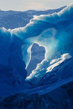 Droplets Escape #Greenland #ice