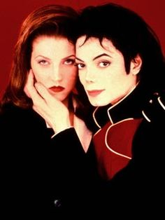 michael jackson and lisa marie presley - Google Search
