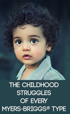 Find out the unique childhood struggles of each personality type #MBTI #INFJ #INFP #INTJ #INTP #ISTP #ISFP #ISFJ #ESFJ #ENFJ #ENFP