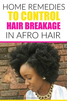 Get our home remedies guide for natural hair care and growth. #hairremedie #hairregimen How To Grow Your Hair Faster, How To Grow Natural Hair, Grow Long Hair, Grow Hair, Natural Hair Care, Natural Hair Styles, Long Hair Styles, Grow Thicker Hair, New Hair Growth