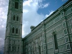 Florence,Italy Dom