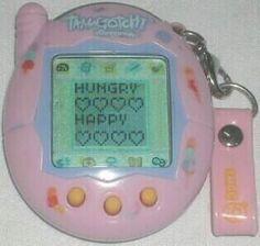 #tumblr #tamagotchi #hungry #happy #90s #heart #hearts #love #pink #softgrunge #grunge #weheartit #yay #cute #kjuut #pale #aesthetic #lelele #japan by x.funkelnde.traenen.x