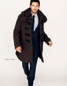 Adam Senn Charms for El Palacio De Hierro Christmas 2012 Lookbook