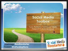 Social Media for Business : #virtualoptions #dawnjensen #socialmediatrainer social-business-23260197 by Dawn Jensen via Slideshare