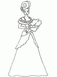 irish people coloring pages - photo#13