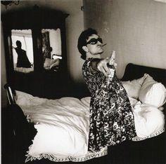 U2  Photographer: Anton Corbijn