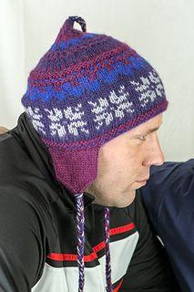 3ea5d13b159 Fair Isle Chullo Hats pattern by Cascade Yarns® Design Team