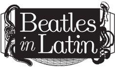 Beatles in Latin