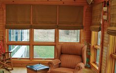 Find the Best Energy-Efficient Window Treatments - DIY - MOTHER EARTH NEWS