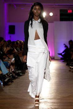 Ezra Constantine - World MasterCard Fashion Week