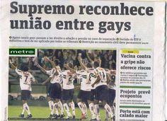 União gay