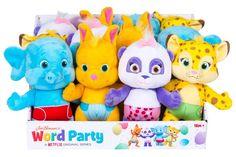 """Word Party"" Toys are Here! Boys First Birthday Party Ideas, First Birthday Party Decorations, Birthday Words, 2nd Birthday, Birthday Photos, Birthday Gifts, Twins 1st Birthdays, Sesame Street Birthday, Virtual Families"