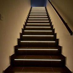 Alecta Smart Sensor Light Strip Led stair lights