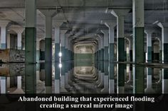 Nice n Funny: Most Beautiful Abandoned Places In The World