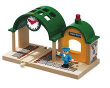 BRIO Speaking Station