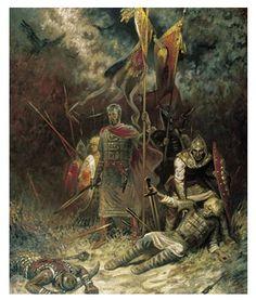 Słowiańszczyzna – chluba i upadek