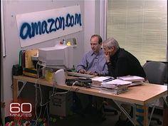(12) Jeff Bezos & Amazon - An Inside Look (1999) - YouTube