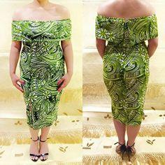 Samoan style Island Wear, Island Outfit, Samoan Dress, Mom Dress, Different Dresses, Church Outfits, Dress Patterns, Pretty Dresses, Dress To Impress
