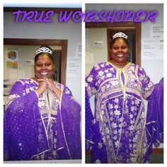 Prophetic Robe Ruach Design 4ever Praise Dance Store.  4everpraise.com