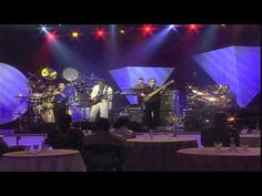Tourist In Paradise ~ The Rippingtons (live)
