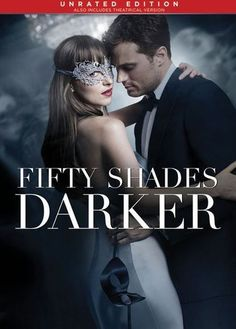 Watch Fifty Shades Darker : Online Movie When A Wounded Christian Grey Tries To Entice A Cautious Ana Steele Back Into His Life, She Demands A. Watch Fifty Shades Darker, 50 Shades Darker, Ana Steele, Streaming Hd, Streaming Movies, Romance Movies, Drama Movies, Drama Film, Movies 2019