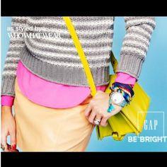 Be bright • GAP