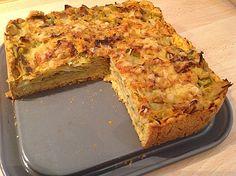 Weißkohl - Pie, ein beliebtes Rezept aus der Kategorie Tarte/Quiche. Bewertungen: 47. Durchschnitt: Ø 3,9.