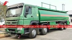 Best quality HOWO 8×4 30CBM Oil tanker truck - www.ceectrucks.com Fuel Truck, Oil Tanker, Fuel Oil, Transportation, Trucks, Technology, Tech, Heating Oil, Truck