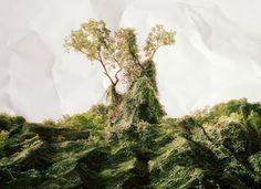 Laura Plageman Landscapes – Fubiz™