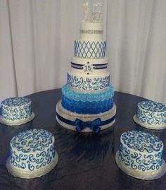 Pasteles para quinceaneras en Dallas Tx. Royale Wedding and Cake