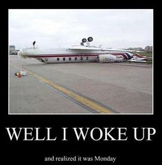 Random Photo: Monday Morning Realization - MajorGeeks