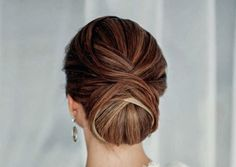 Formal hairstyles so gorgeous we want to wear them every day.