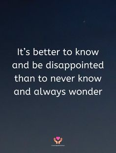 Popular Quotes, Disappointment, Wellness