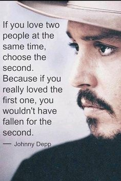 Jonny Depp quotes