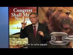 05 il congresso non dovra' fare legge - Stephen Bohr (Doppiato)