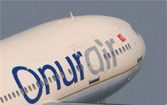 CNBCe.com Özel: Onur Air Yönetim Kurulu Başkan Yardımcısı Şahabettin Bolukçu şirketin satışına dair detayları anlattı. Onur Air, Pegasus, Aviation, Jet, Aircraft, Planes, Airplane, Airplanes, Plane