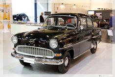 1956 Opel Olympia Rekord (07) | by Georg Sander