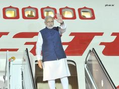 Slideshow : PM Modi departs from New York - Choicest images: PM Narendra Modi's two-nation tour to Ireland and US - The Economic Times